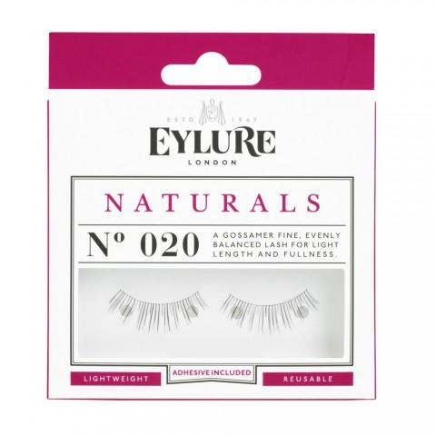 60 01 102 - Naturals 020 (Front)